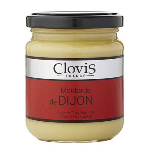 Гірчиця діжонська Clovis фото