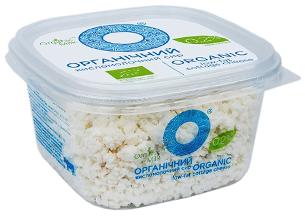 Творог нежирный Organic Milk 0.2% фото