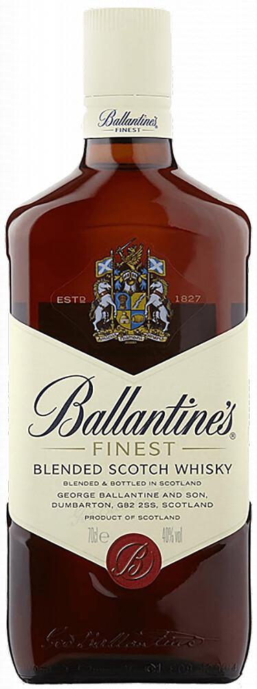 Ballantines Finest фото