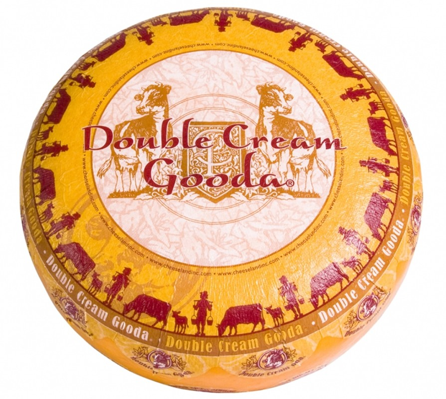 Сыр Double Cream Cheeseland фото