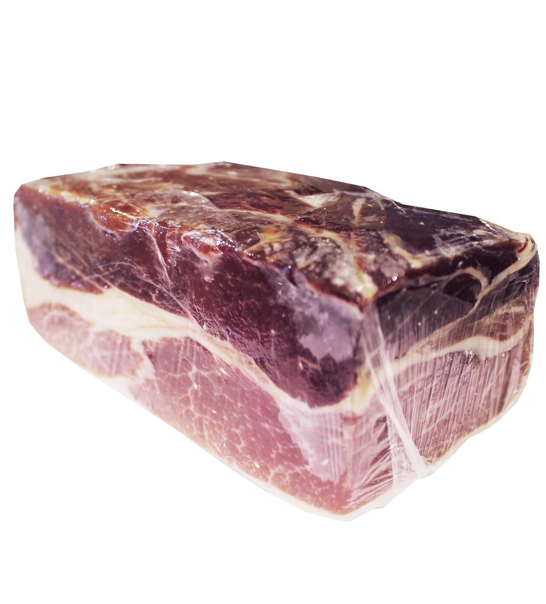 Хамон Jamon Iberico 24 мес. (без кости, очищенный) фото
