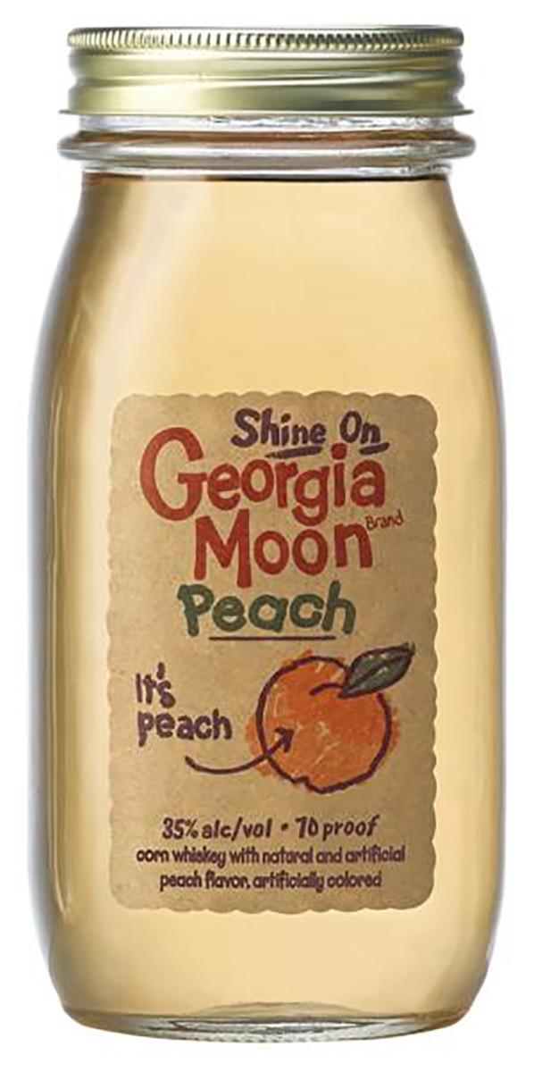 Georgia Moon Peach фото