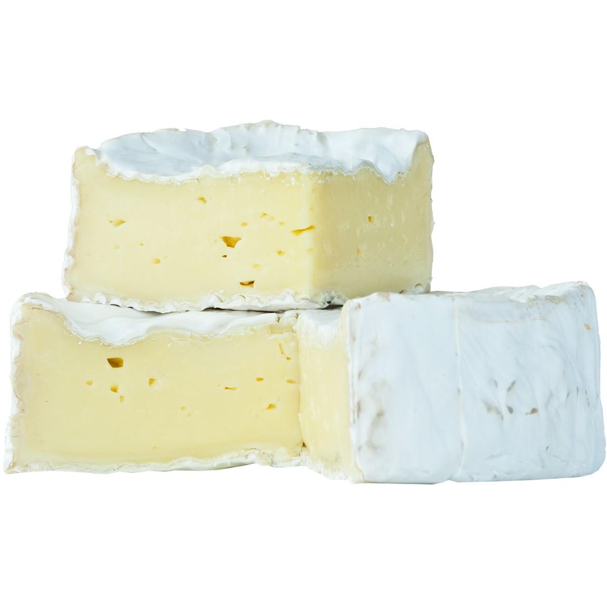 Сыр с белой плесенью le Grand Camembert Reverend фото