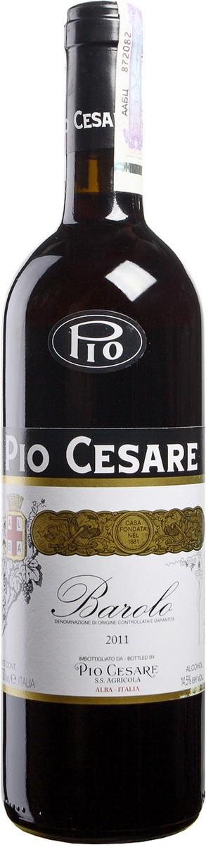 Pio Cesare Barolo фото
