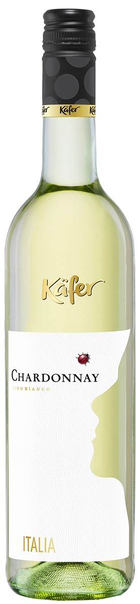 Peter Mertes Kafer Chardonnay Italy фото