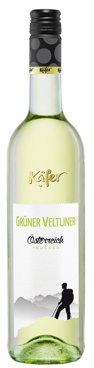 Peter Mertes Kafer Gruner Veltliner Austria фото