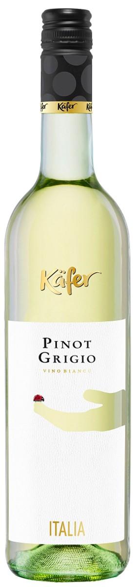 Peter Mertes Kafer Pinot Grigio фото