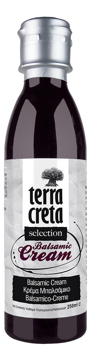 Крем бальзамічний Terra Creta фото