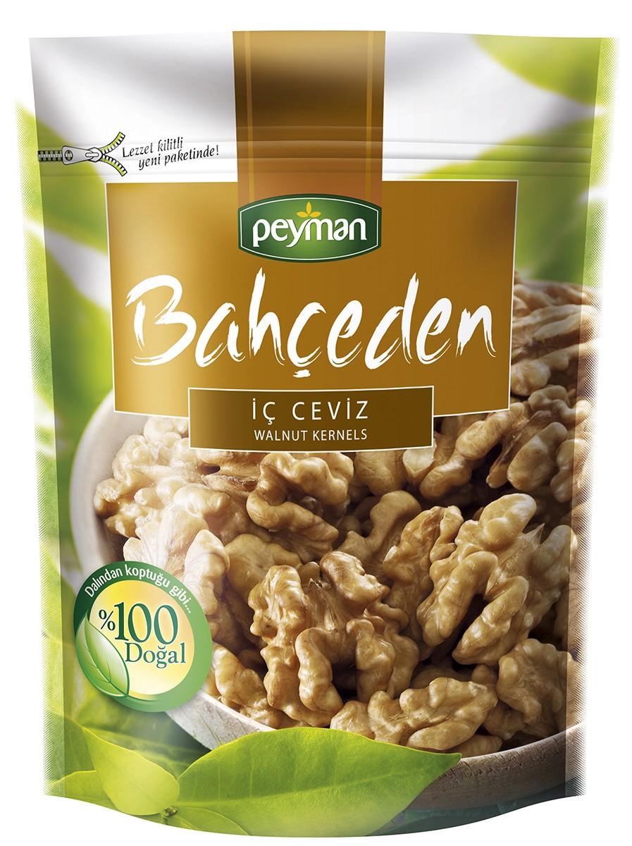 Peyman Bahceden грецкий орех фото
