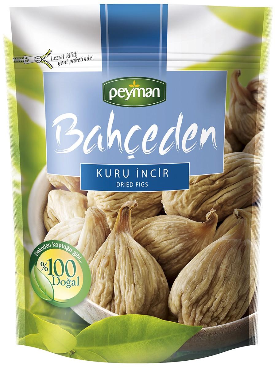 Peyman Bahceden инжир сушенный фото