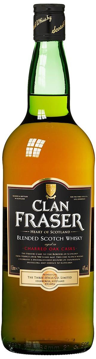 Clan Fraser фото