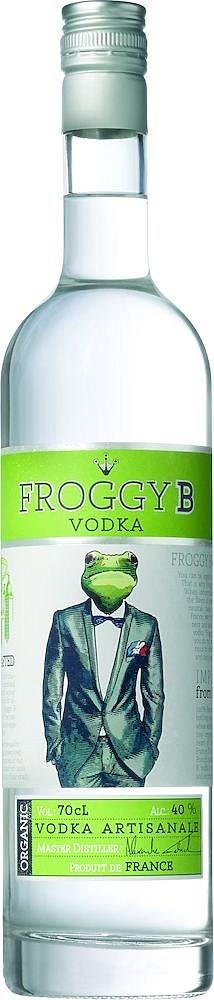 Organic Froggy фото