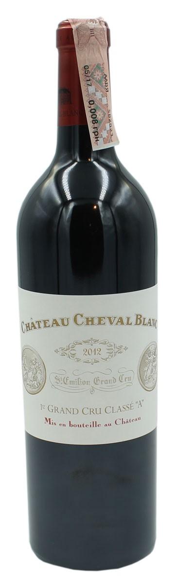 "Maison Bouey Cheval Blanc 1-er Grand Cru Classe ""А"" фото"
