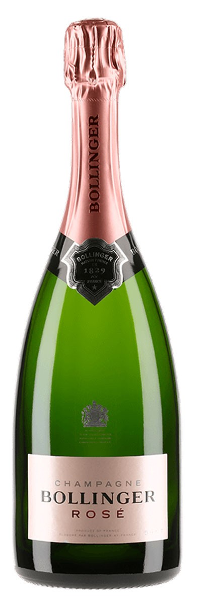Champagne Bollinger Brut Rose фото