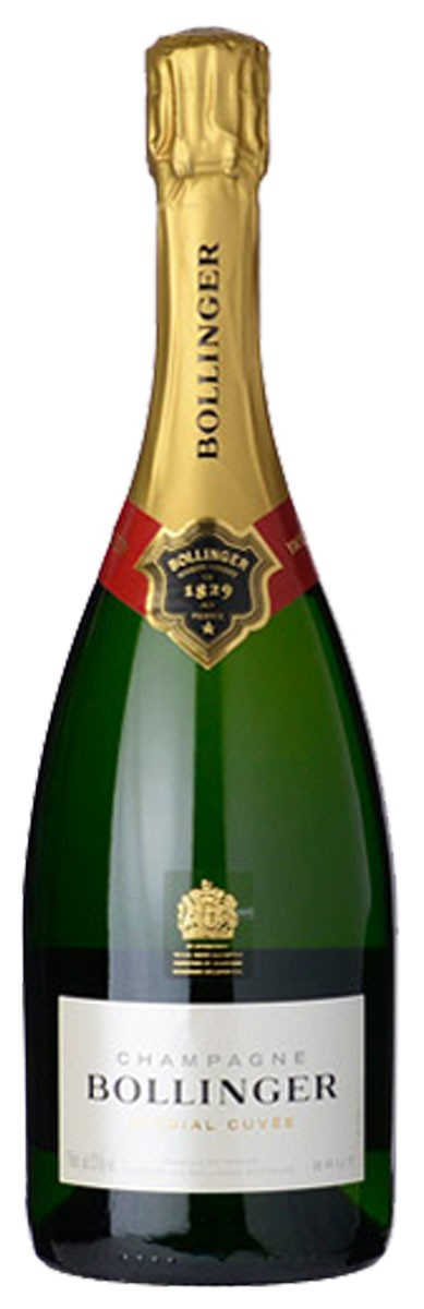 Champagne Bollinger Bollinger Speciale Cuvee Brut фото