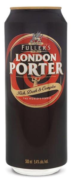 Fuller's London Porter фото