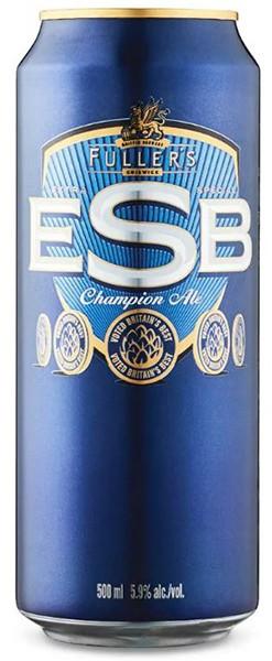 Fuller's ESB фото