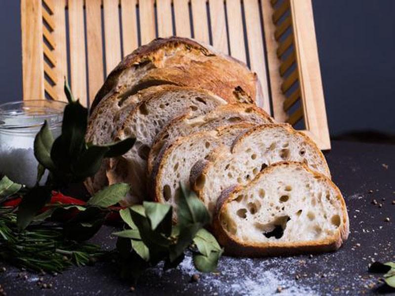 Хліб LEVAIN Жорнова фото