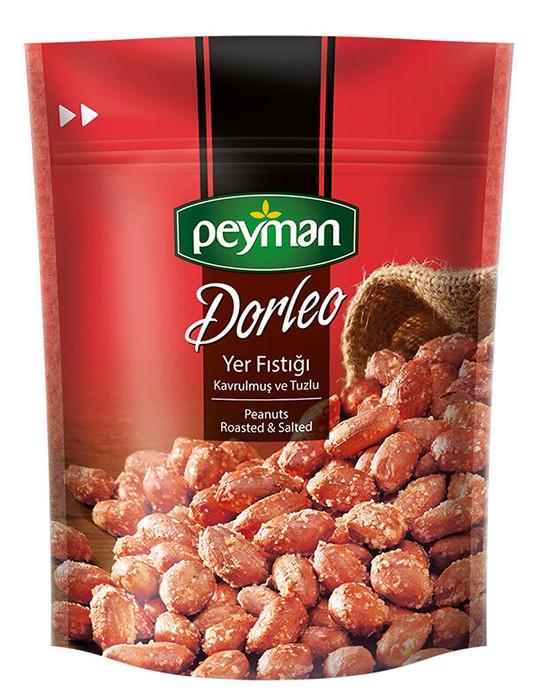 Peyman Dorleo арахис очищенный фото
