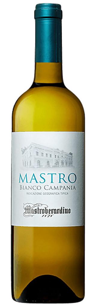 Mastroberardino Mastro Campania Bianco фото