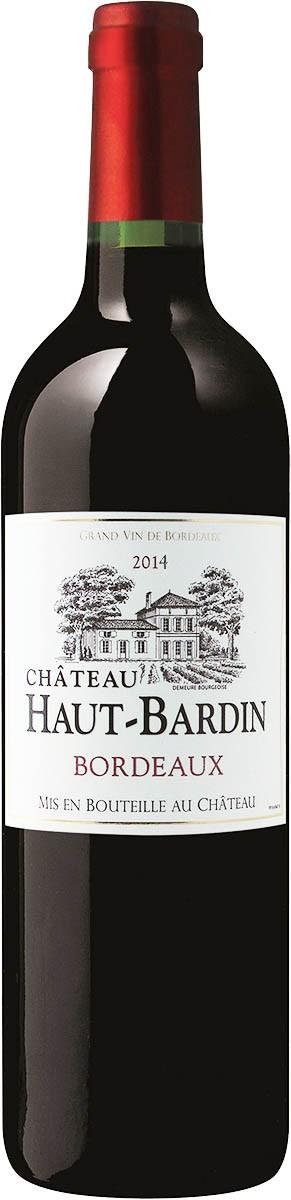 Cordier Chateau Haut-Bardin Prestige фото