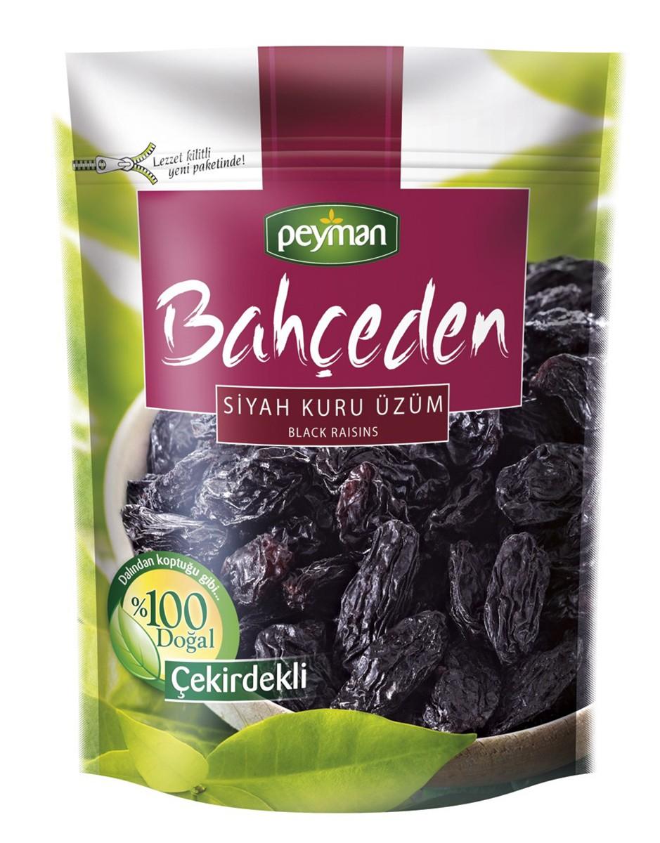 Peyman Bahceden изюм черный фото