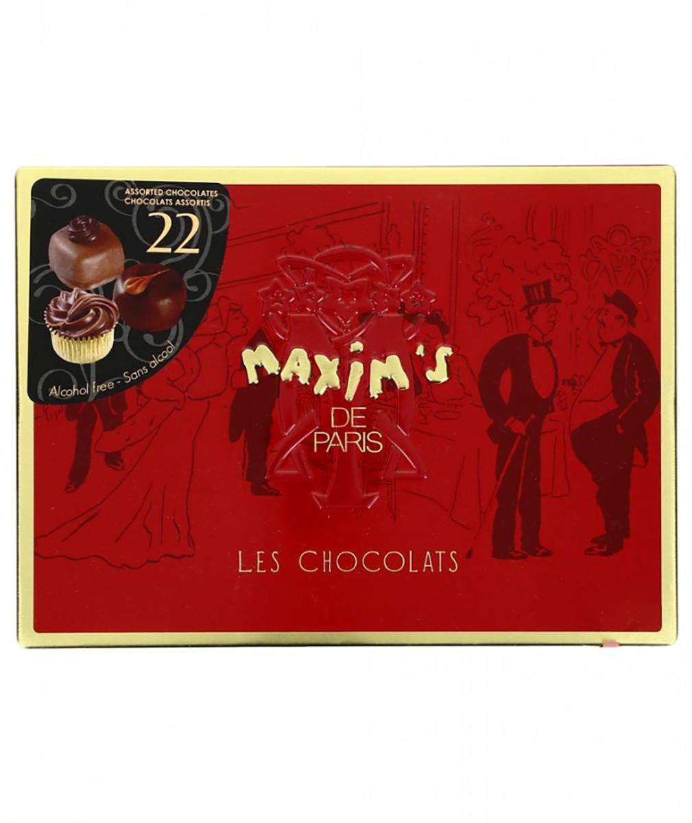 Maxim's de Paris асорті фото