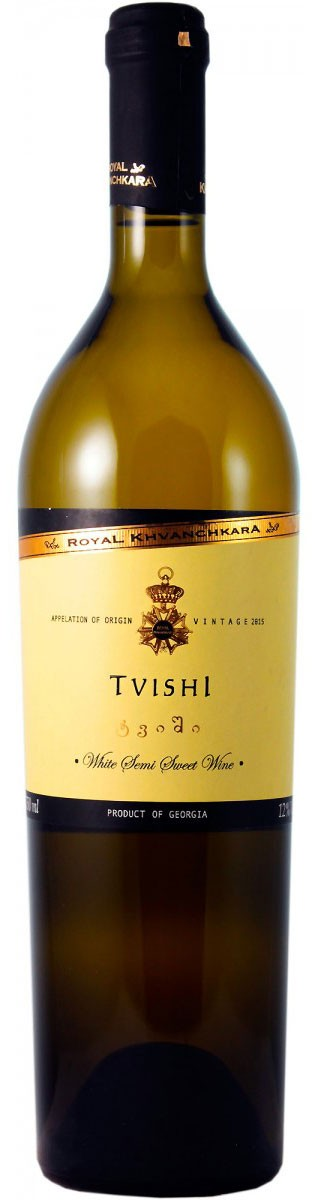 Royal Khvanchkara Твіши (в тубусі) фото
