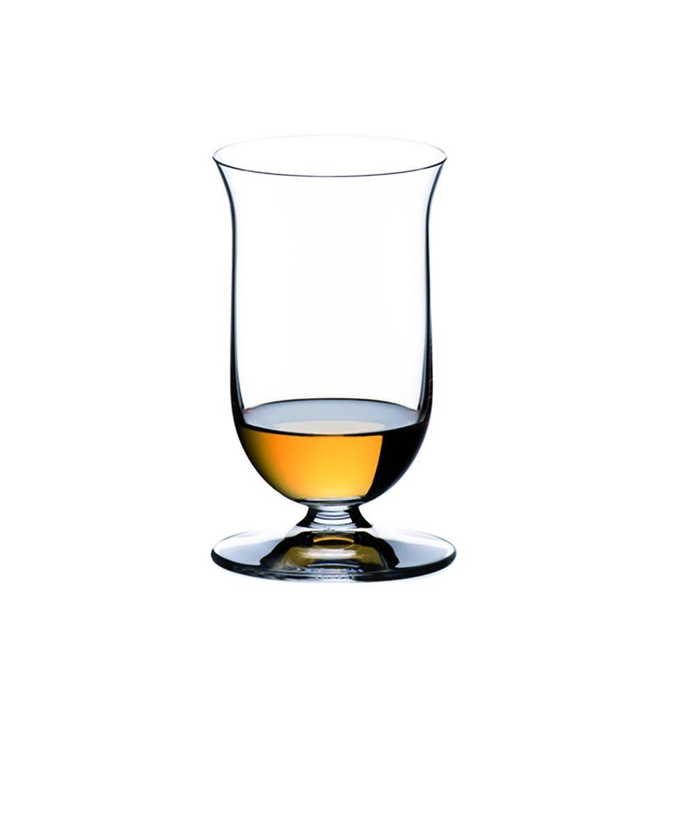 Набір бокалів для віскі Riedel Vinum Whisky Single Malt фото
