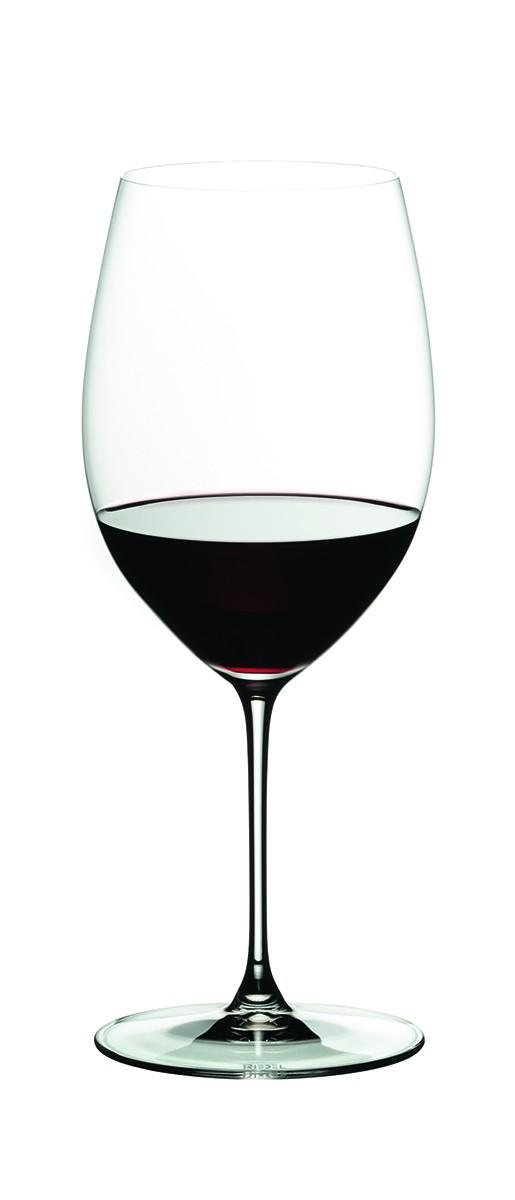 Набор бокалов для красного вина Riedel Veritas Cabernet-Merlot фото