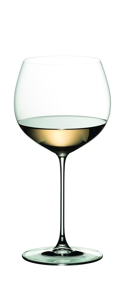 Набор бокалов для белого вина Riedel Veritas Chardonnay фото