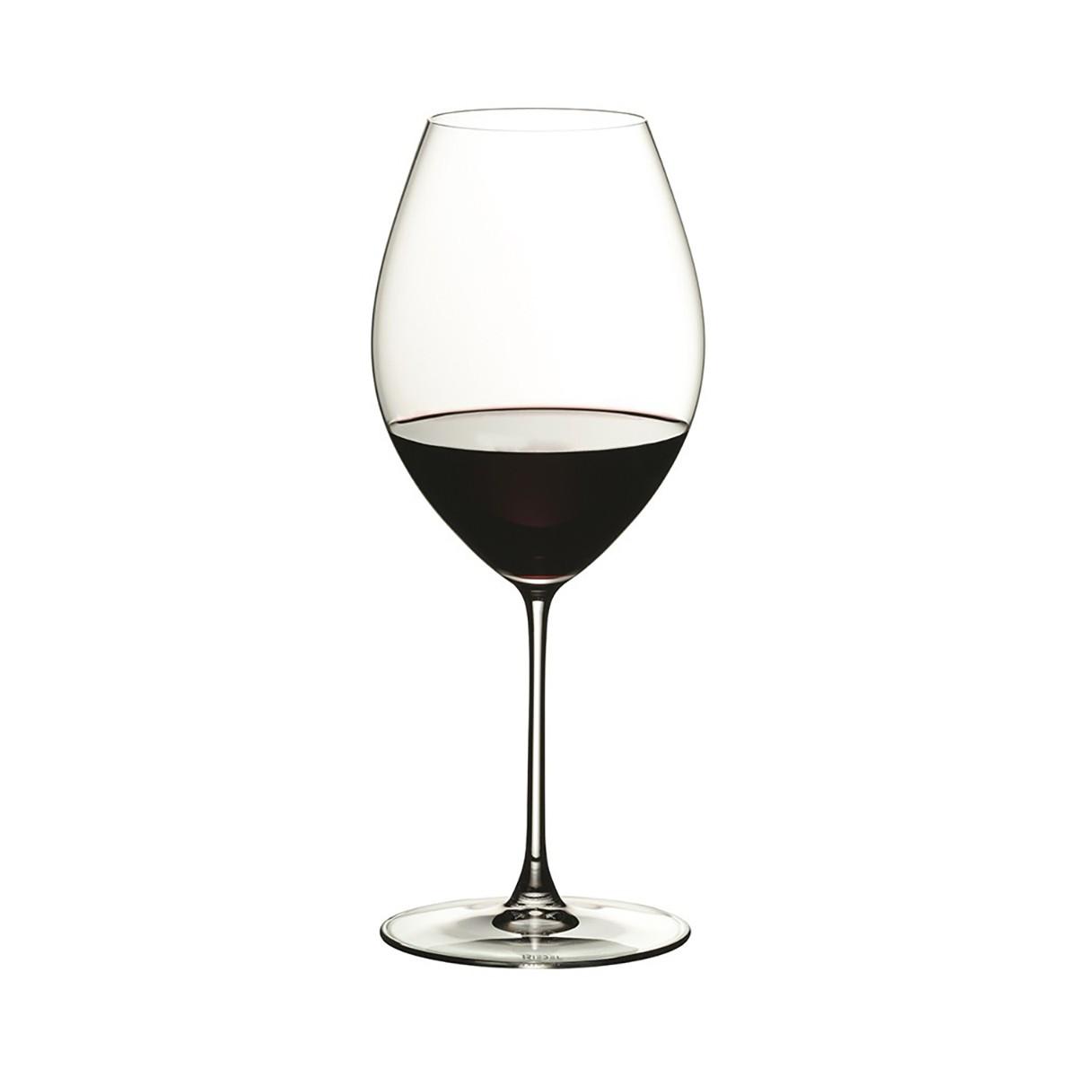 Набор бокалов для красного вина Riedel Veritas Syrah фото