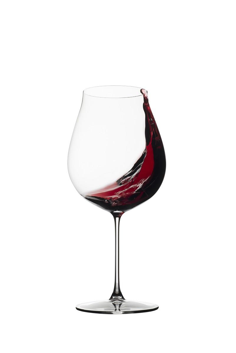 Набор бокалов для красного вина Riedel Veritas Pinot Noir фото