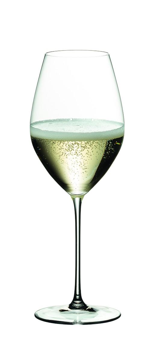 Набор бокалов для игристого вина Riedel Veritas Champagne фото