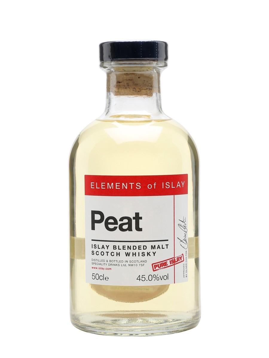 Peat Elements of Islay (Pure Islay) фото