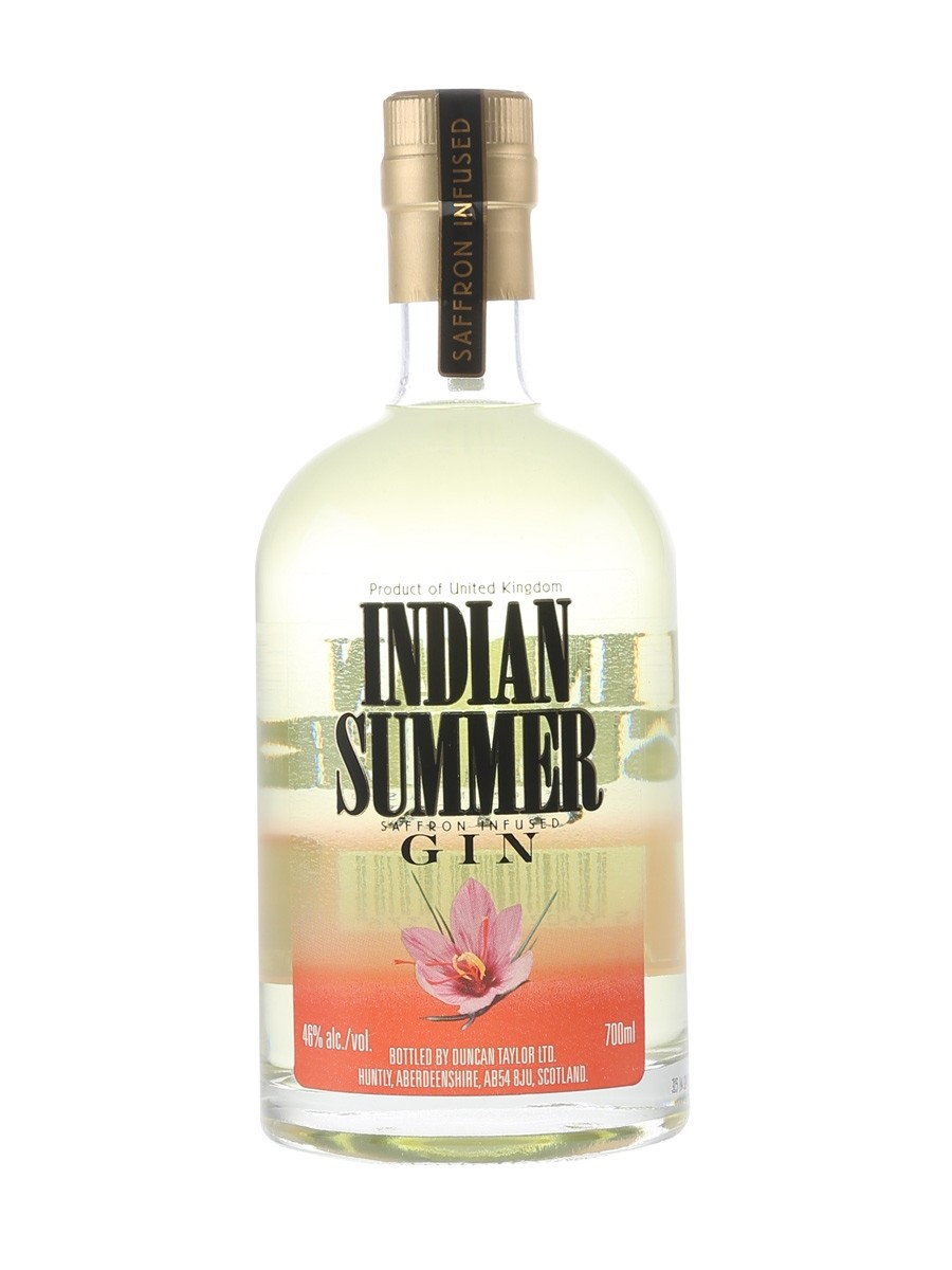 Indian Summer Gin фото