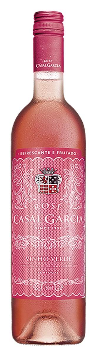 Casal Garcia Rose Vinho Verde фото
