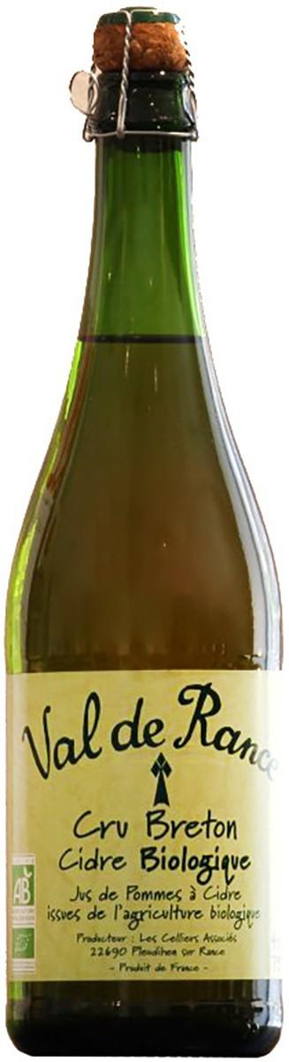 Cidre Bouche Cru Breton Biologique фото