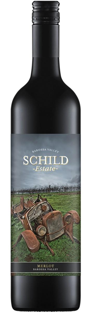 Schild Estate Barossa Valley Merlot фото