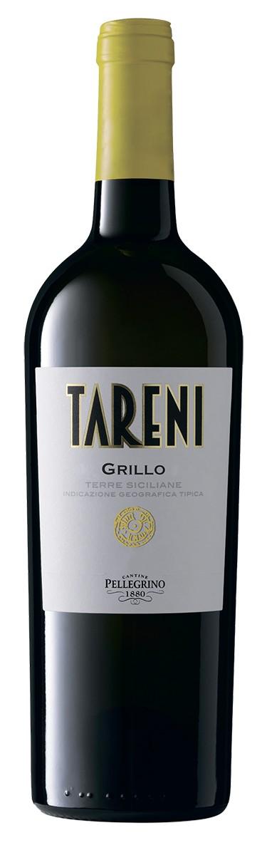 Tareni Grillo фото
