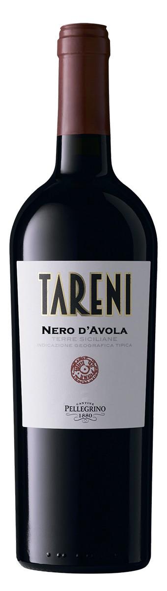 Tareni Nero d`Avola фото