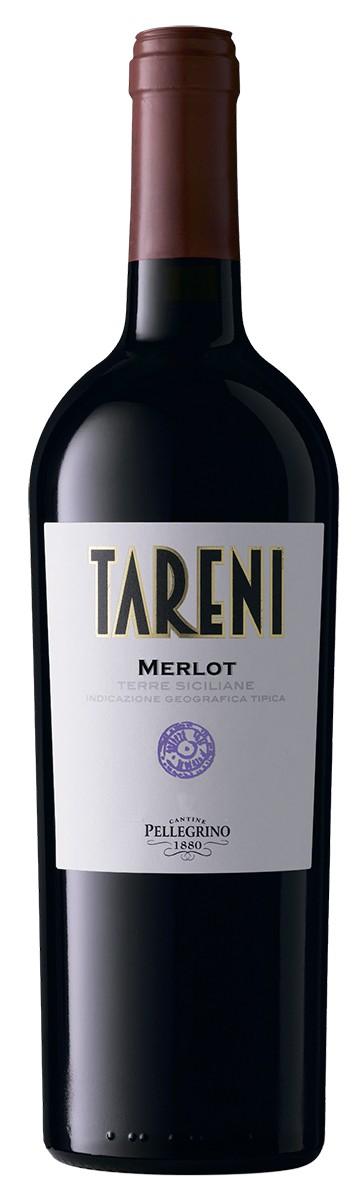 Tareni Merlo фото