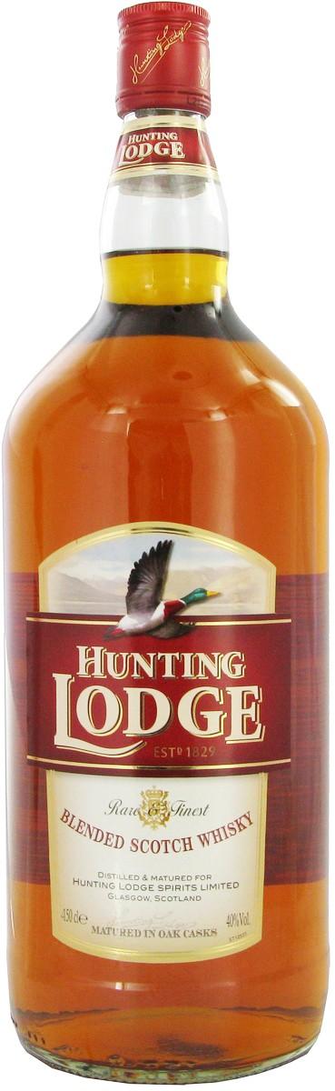Fauconnier Hunting Lodge 3 Y.O. фото