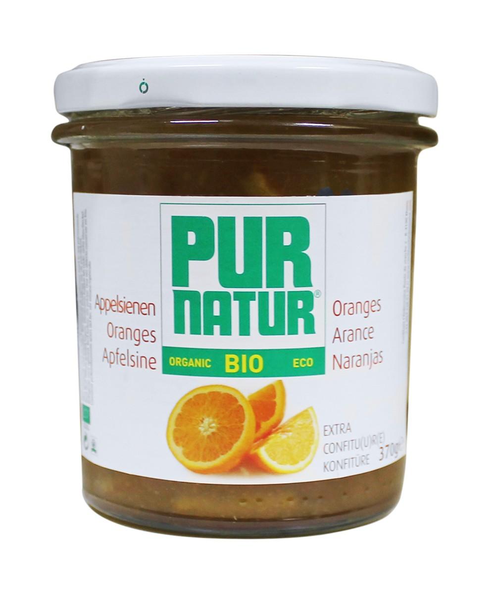 Джем апельсиновый Pur Natur фото
