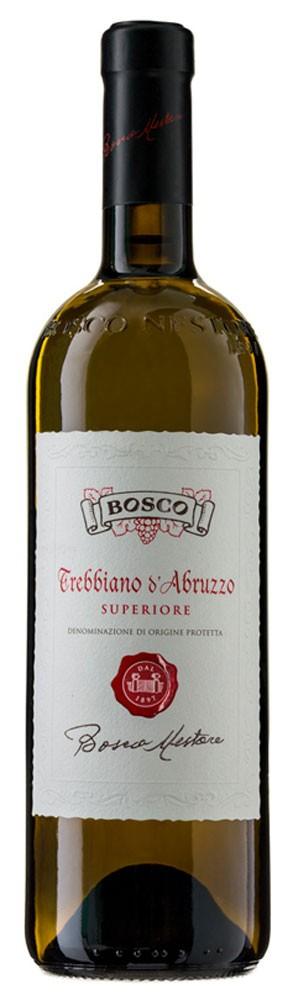 Bosco Trebbiano d'Abruzzo Superiore фото