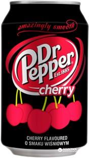 Dr Pepper Cherry фото
