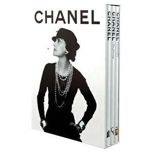 Chanel. Комплект з 3 книг. (En) фото