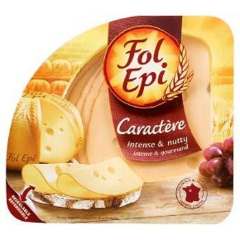 Сир витриманий Fol Epi фото