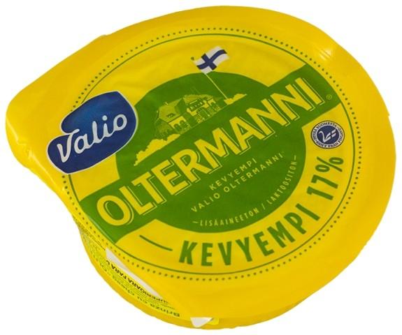 Сыр Valio Oltermanni фото