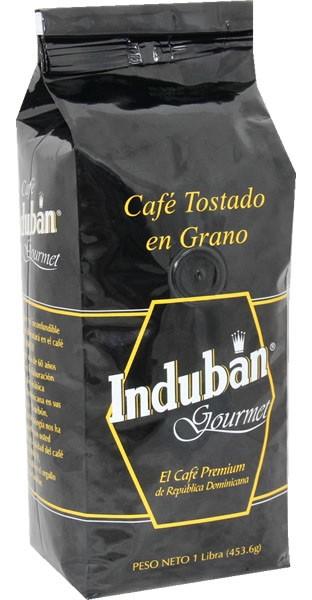 Кава в зернах INDUBAN GOURMET фото